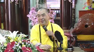 Ý Nghĩa Ngày Lễ Phật Đản Trong Màu Áo Tràng Lam