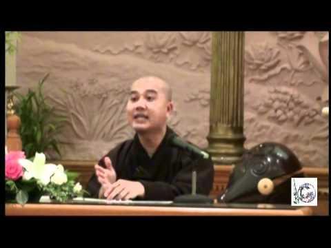 Thuyền Tuệ Sang Sông - Bát Nhã Tâm Kinh - Part 2