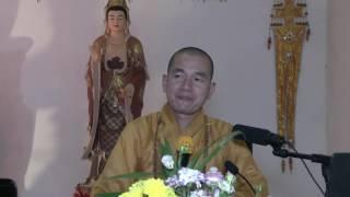 Giảng Đại Tạng Kinh Việt Nam - Trường Bộ Kinh: Kinh Phạm Võng (Phần 5)