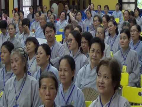 Phật Tử Tại Gia 51: Bổn Phận Đối Với Tự Thân