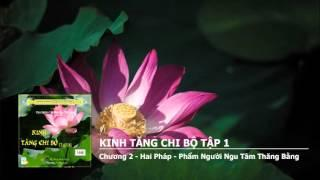 Đại Tạng Kinh (Nikaya) - Tăng Chi Bộ