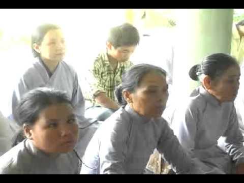 Những việc quan trọng của kiếp người (01/03/2010) video do Thích Nhật Từ giảng