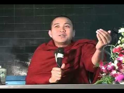 Chủ trương, mục đích, tôn chỉ của đạo Phật - ĐĐ. Thích Chánh Định