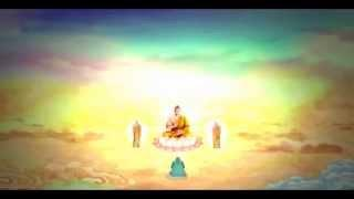 Bi Kịch của Thành Vương Xá - Phật Thuyết Kinh Quán Vô Lượng Thọ Phật