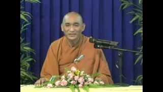 """Giảng """"Kinh Vô Lượng Thọ"""" - Phẩm 10: Đều Nguyện Làm Phật (Kỳ 10)"""