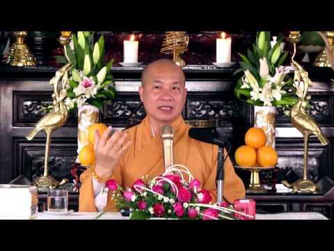 Hiệu Phật pháp theo góc nhìn khoa học