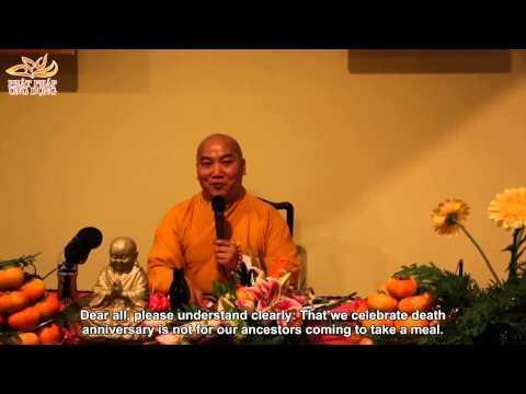 Phật Pháp Vấn Đáp - Kỳ 23