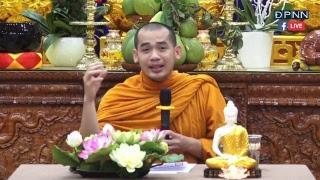 Đại Kinh Ví Dụ Dấu Chân Voi (Mahāhatthipadopamasuttaṃ)