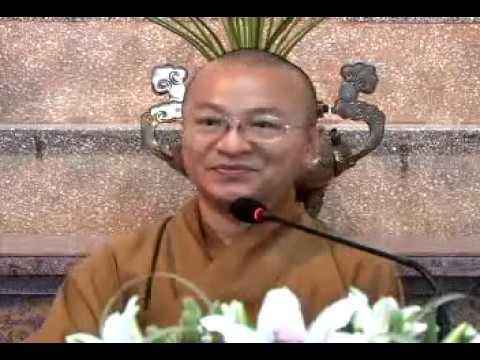 Vấn đáp: Phật Giáo Và Sự Bùng Nổ Thông Tin (26/06/2009) video do Thích Nhật Từ giảng