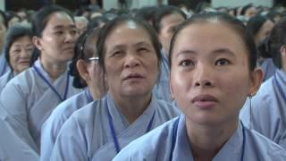 Hoa Mặt Trời Kỳ 13 - Phật Tử Kha Thanh Vân
