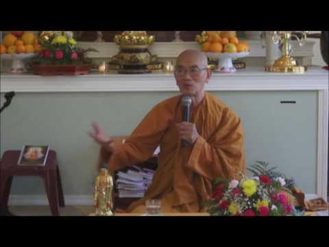 Phật Không Ban Cho Bình An (Phần 1)