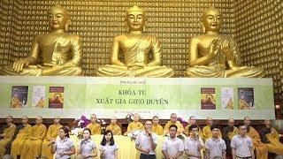 Ban đạo ca chùa Giác Ngộ