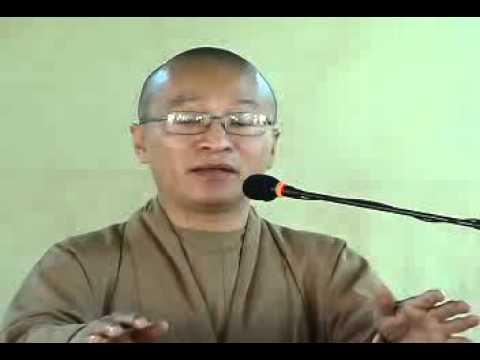 Làm Lại Cuộc Đời (15/07/2012) video do Thích Nhật Từ giảng