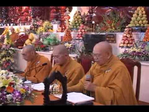 Lễ truyền giới Bồ tát TVTL Yên Tử
