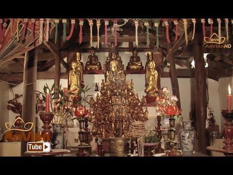 Chùa Việt Nam: Chùa Dạm