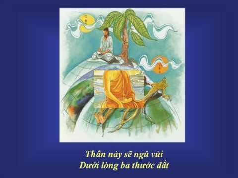 KINH PHÁP CÚ - Phẩm Tâm Ý - Nhạc Võ Tá Hân - Thơ Tuệ Kiên