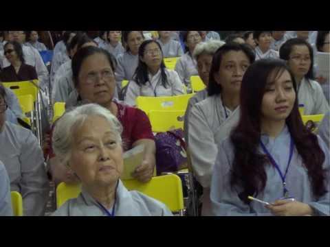 Bài 18. Bổn Phận Phật Tử Tại Gia (phần 2)