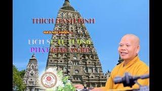 Môn lịch sử tư tưởng Phật giáo Ấn độ