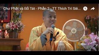 Chư Phật và Bồ Tát - Phần 2