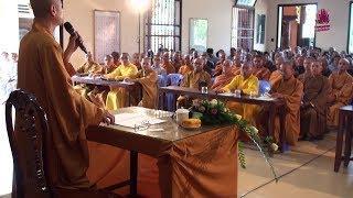 Tại sao Phật Tử đến chùa ?