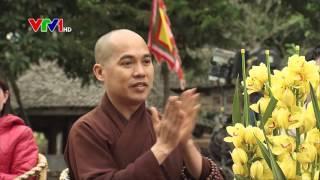 Hành trình di sản: Non nước chùa Thầy