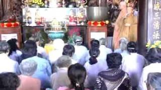 Minh Triết Hành Hương (18/02/2007) video do Thích Nhật Từ giảng