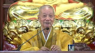 Phật giáo nguyên thủy - bài 4 - MS 527/ 12042020 - HN