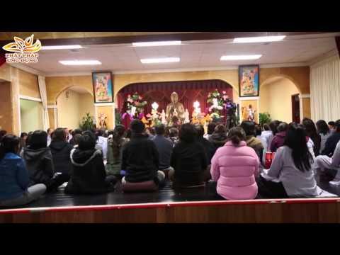 Phật Pháp Vấn Đáp (Kỳ 22)
