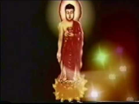 """Thầy Thích Trí Thoát niệm Phật """"Nam Mô A Di Đà Phật"""" (phiên bản cũ) (Rất Hay)"""