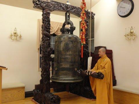 Pháp Hạnh Của Phật (Phần 1)