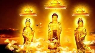 Niệm Phật 4 Chữ A Di Đà Phật