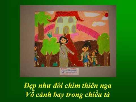 GĐPT: ĐẸP NHƯ - Nhạc Võ Tá Hân - Thơ Tuệ Kiên