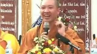 Phóng sanh - ĐĐ. Thích Thiện Thuận - phần 4