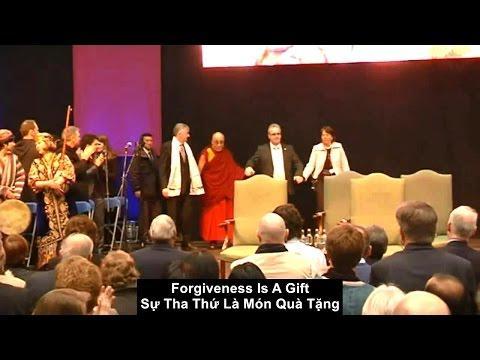 Sự Tha Thứ Là Món Quà Tặng (Forgiveness Is A Gift)