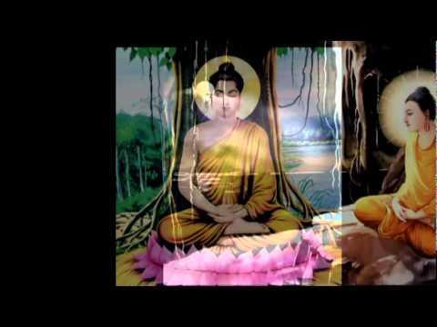 Tỳ Lô Giá Na Phật Chú - Như Lai Thần Chú - Maha Vairocana Mantra
