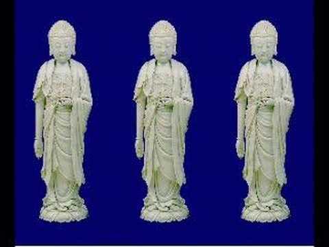 Niệm Phật Tiếng Hoa (Amituofo) theo Tịnh Tông Học Hội (Rất Hay)
