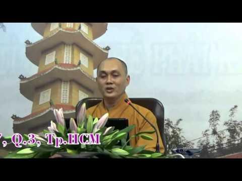 Tam Quy Ngũ Giới 20: Nguyên Nhân Phật Chế Giới Sát Sanh