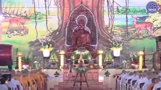 Nghệ thuật truyền giáo qua hình ảnh Đức Phật
