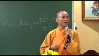 Phật Tử Tại Gia Phần 4