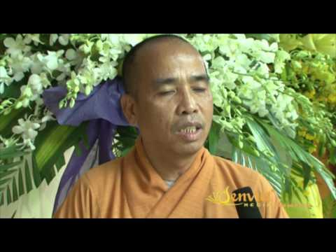 Phóng sự Sen Việt 10: Hậu Trường tang lễ Cố Hòa Thượng Thích Minh Châu
