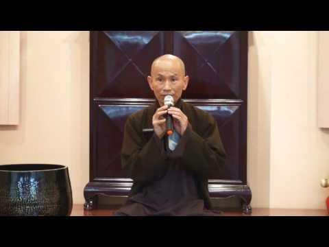 37 pháp hành Bồ tát đạo 29: Tinh Tấn Và Thiền Định 02