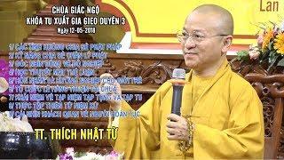 Vấn đáp: Các tình huống chia sẻ Phật pháp, góc nhìn đúng về đổ nghiệp
