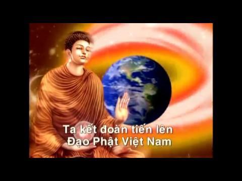 Karaoke Phật giáo: Hành khúc Phật giáo Việt Nam