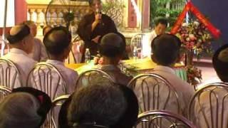 Tọa Đàm: Sự Nhiệm Mầu Của Phật Pháp