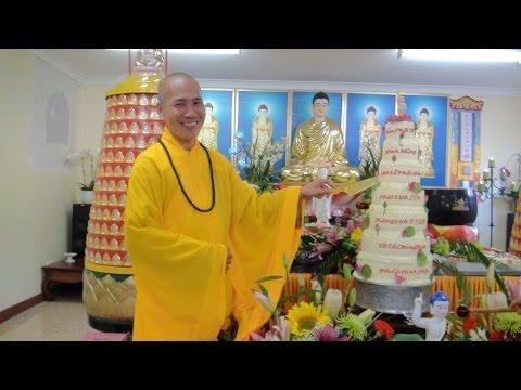 Đại Lễ Mừng Ngày Phật Đản