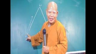 Giảng Kinh Trung Bộ - 04 - Kinh Sợ Hải Khiếp Đảm