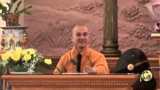 Đức Phật Với Thiên Nhiên