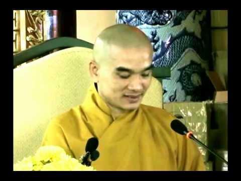 Kinh Lăng Nghiêm: Đức Phật Chỉ TÂM