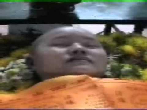 Vãng Sanh Thực Ký (Tỳ Kheo Ni Thích Pháp Giác vãng sanh)