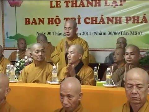 Ban Hộ Trì Chùa Hưng Phước (phần 2)